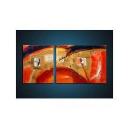 Vícedílné obrazy - Okna