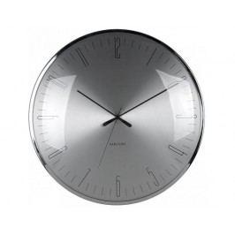 Designové nástěnné hodiny 5662 Karlsson 40cm