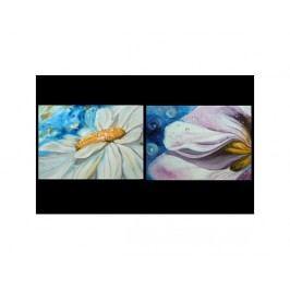 Obrazový set - Květ