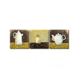 Obrazový set - Coffee