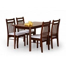 Jídelní stůl Calvin, třešeň antická