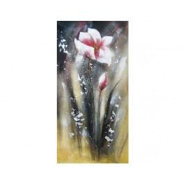 Obraz - Květina v mlze I.