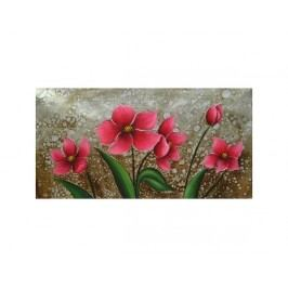 Obraz - Květy I.