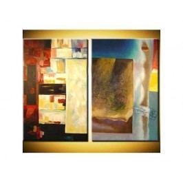 Obrazový set - Abstrakce