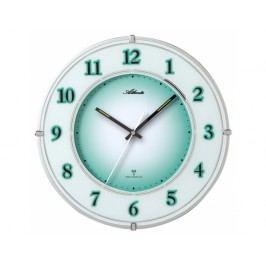 Designové nástěnné hodiny Atlanta AT4299 řízené signálem DCF