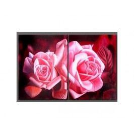 Obrazový set - Růže