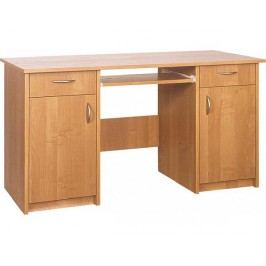Počítačový stolek Duet