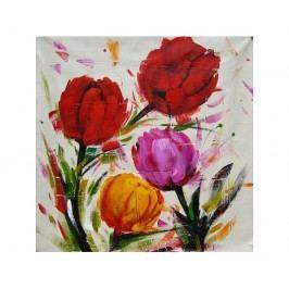 Obraz - Barevné květy