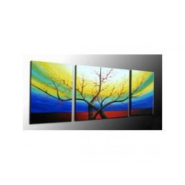 Vícedílné obrazy - Strom