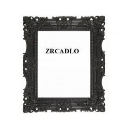 Rámované zrcadlo - Ozdobné