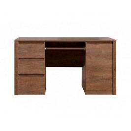 PC stůl Monti 1D3S-150
