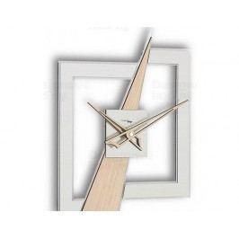 Designové nástěnné hodiny I187S IncantesimoDesign 44cm