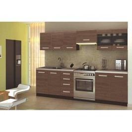 Kuchyňská linka Amanda 1 260