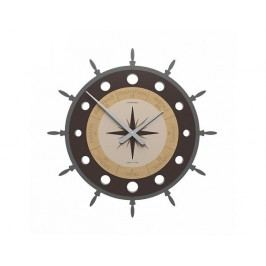 Designové hodiny 10-208 CalleaDesign 60cm (více barev)