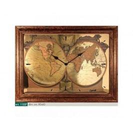 Originální nástěnné hodiny 11227 Lowell Prestige 80cm