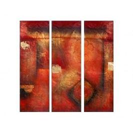 Obraz červený sen 413TH0053