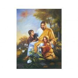 Obraz - Náboženský motiv 11