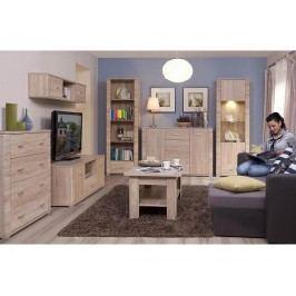 Obývací pokoj Gress