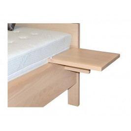 Noční stolek GALAXY, police