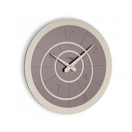 Designové nástěnné hodiny I195AT IncantesimoDesign 40cm