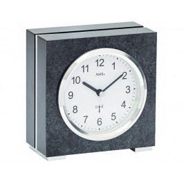 Stolní hodiny 5152 AMS řízené rádiových signálem 13cm