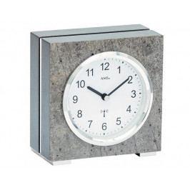 Stolní hodiny 5156 AMS řízené rádiových signálem 13cm