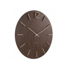 Designové nástěnné hodiny 5697DW Karlsson 50cm