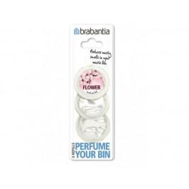 Perfume Your Bin náhradní náplně (3 kapsle) – květiny