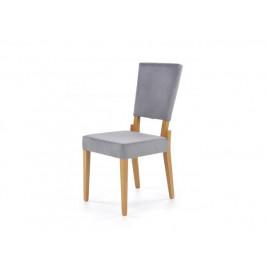 Jídelní židle Sorbus, dub medový
