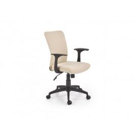 Dětská židle Nody, béžová