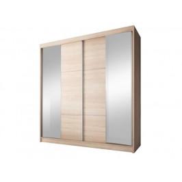 Zrcadlová skříň Solaio 36-1