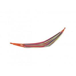 Houpací síť Yaqui 200x80cm multicolor 1