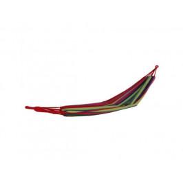 Houpací síť Yaqui 200x80cm multicolor 2