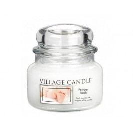 Vonná svíčka ve skle Pudrová svěžest-Powder Fresh, 11oz