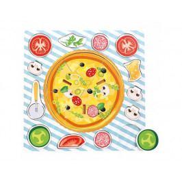 Puzzle PIZZA