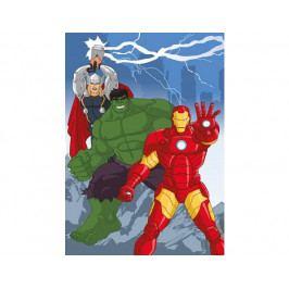 Dětský koberec Avengers 03 Power