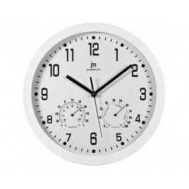 Designové nástěnné hodiny 14944B Lowell 30cm