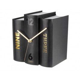 Designové stolní hodiny 5729 Karlsson 20cm