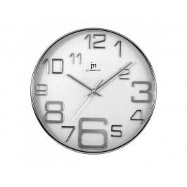 Designové nástěnné hodiny 00820B Lowell 30cm