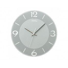 Nástěnné hodiny 9571 AMS 30cm