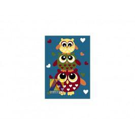 Dětský koberec Kolibri 11207/140