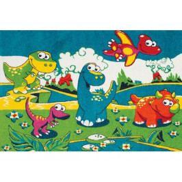 Dětský koberec Play 66KVK