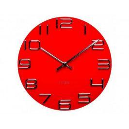 Designové nástěnné hodiny CL0068 Fisura 30cm 1