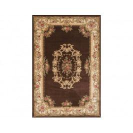 Kusový koberec Solid 01DVD
