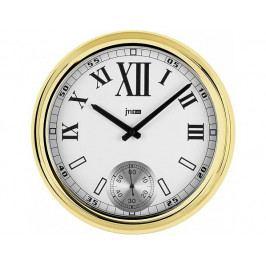 Designové nástěnné hodiny 14948G Lowell 31cm