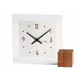 Designové stolní hodiny 104 AMS 19cm