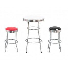 Barový stolek SB-12