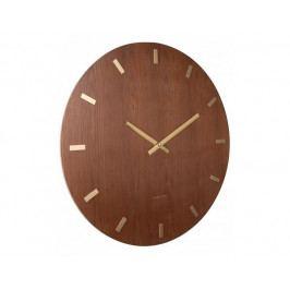 Designové nástěnné hodiny 5704DW Karlsson 70cm