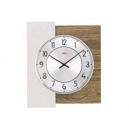 Designové nástěnné hodiny 9582 AMS 29cm