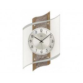 Designové nástěnné hodiny 5518 AMS 48cm